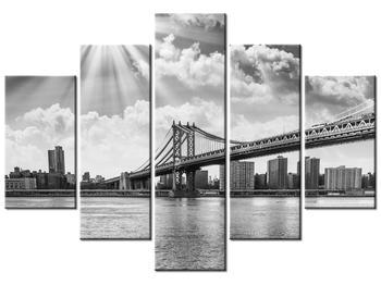 Obraz mostu (K011285K150105)