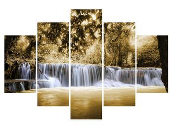 Tablou cu cascade (K011311K150105)