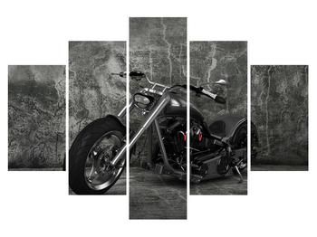 Obraz motorky (K011335K150105)