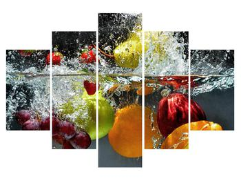 Tablou cu fructe (K011345K150105)