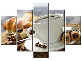 Obraz šálky kávy (K011360K150105)