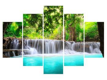 Obraz vodopádov (K011417K150105)
