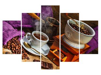 Obraz kávy (K011420K150105)