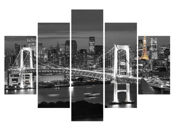 Obraz mostu (K011529K150105)