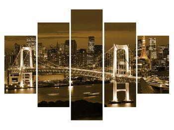 Obraz mostu (K011530K150105)
