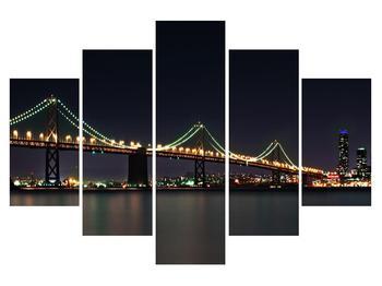 Obraz mostu (K011594K150105)