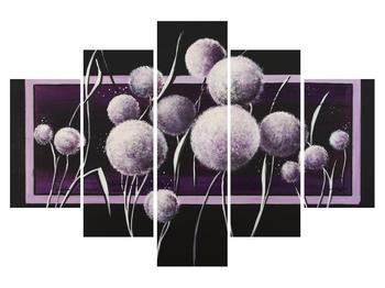 Abstraktní moderní obraz  (K011610K150105)