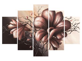 Obraz květů (K011618K150105)