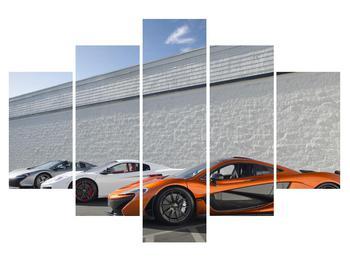 Gyors autók képe (K011693K150105)