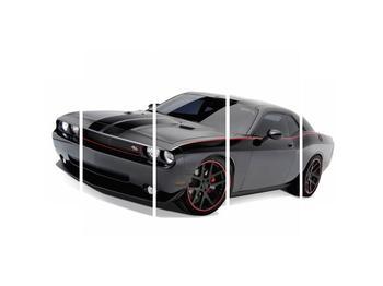 Obraz drahého auta (K011704K150105)