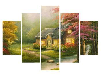 Moderný obraz na plátne K011795K150105 (K011795K150105)