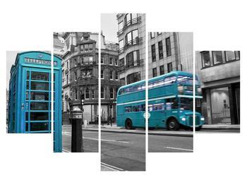 Obraz Londýna (K011878K150105)