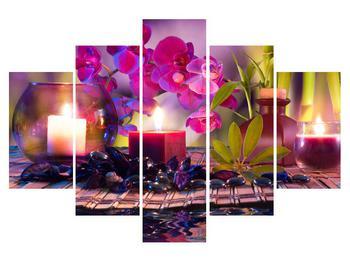 Obraz orchidee (K011981K150105)