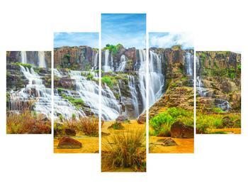 Tablou cu cascade (K011988K150105)