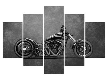 Tablou cu motocicleta (K011992K150105)