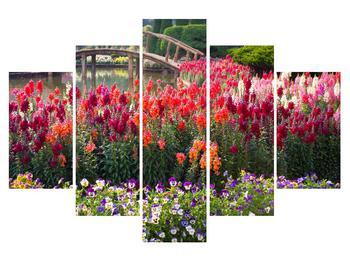 Obraz kvetín (K012048K150105)