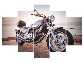 Tablou cu motocicleta (K012086K150105)