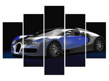 Obraz luxusního auta (K012378K150105)