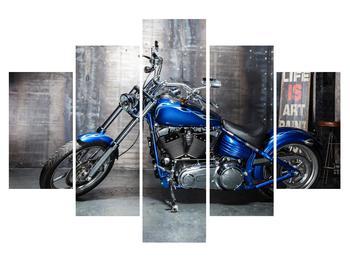 Obraz motorky (K012379K150105)