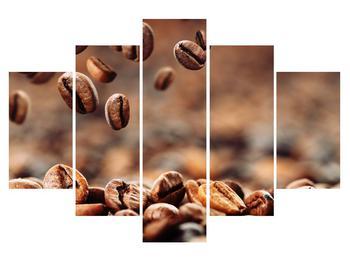 Tablou cu boabe de cafea (K012411K150105)