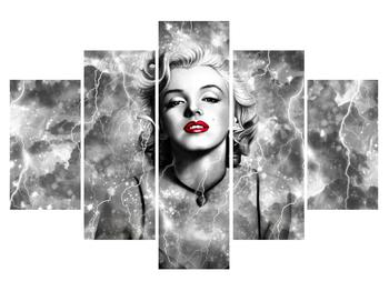 Obraz Marilyn Monroe (K012477K150105)