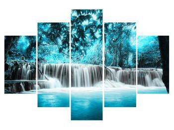 Tablou cu cascade (K012551K150105)