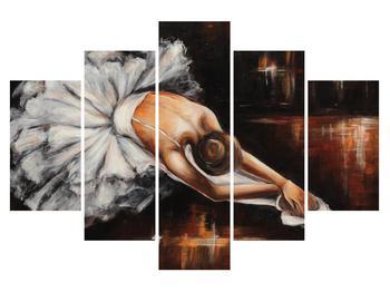 Tablou cu balerină (K012737K150105)