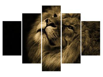 Tablou cu leu (K012768K150105)