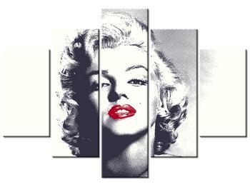 Tablou cu Marilyn Monroe (K014371K150105)