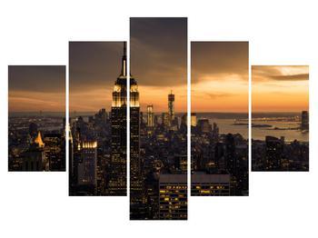 Obraz New Yorku (K014443K150105)