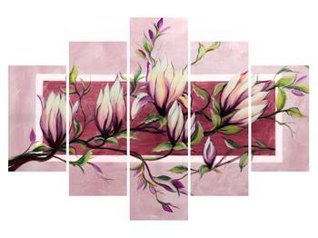 Obraz květů (K014697K150105)
