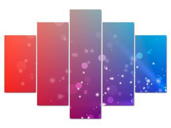 Moderný abstraktný obraz (V020050V150105)