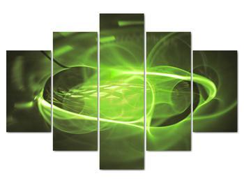Moderný abstraktný obraz (V020144V150105)