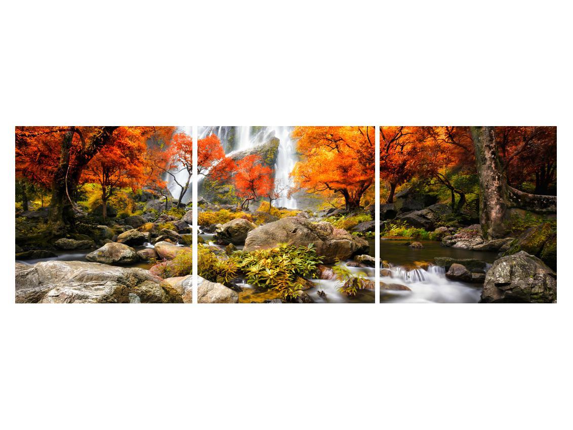Slika jesenskog krajolika (K012335K15050)