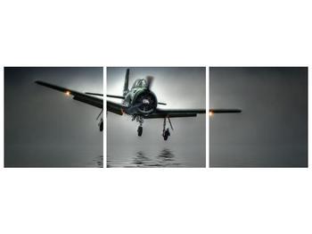Obraz letadla  (F001593F15050)