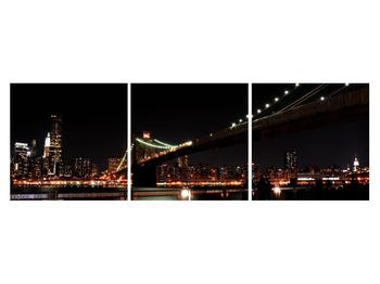 Tablou cu podul Brooklyn (K010844K15050)