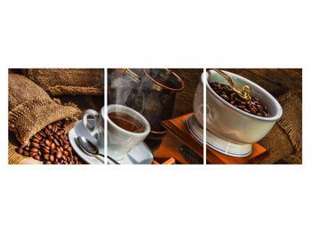 Tablou cu ceașca de cafea (K011128K15050)
