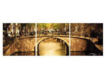 Tablou cu Amsterdam (K011246K15050)