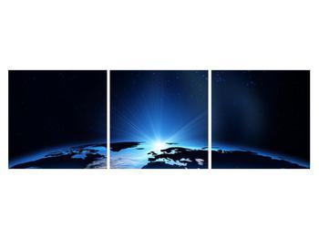 Obraz mapy světa (K011269K15050)