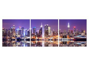 Obraz mrakodrapů (K011287K15050)