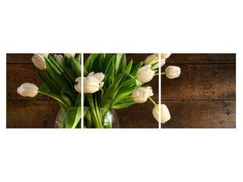 Obraz tulipánů ve váze (K011364K15050)