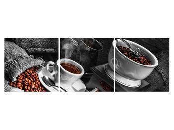 Obraz šálku kávy  (K011370K15050)