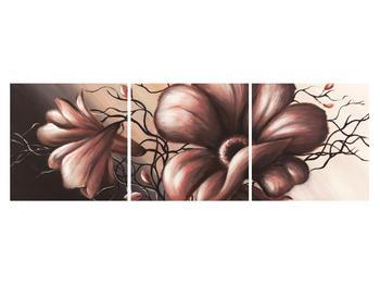 Obraz květů (K011618K15050)