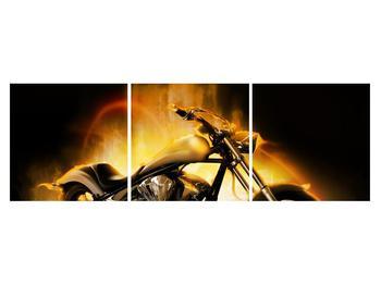 Tablou cu motocicleta (K012329K15050)
