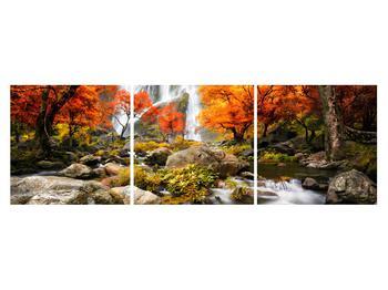 Tablou cu peisaj de toamnă (K012335K15050)