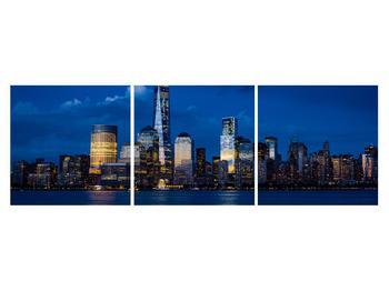 Obraz mrakodrapů (K012339K15050)
