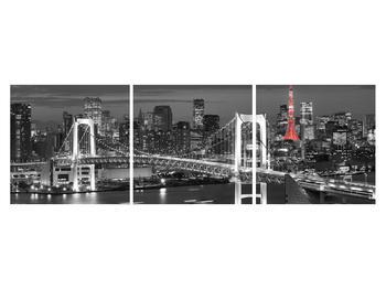 Obraz Brooklynského mostu (K012390K15050)