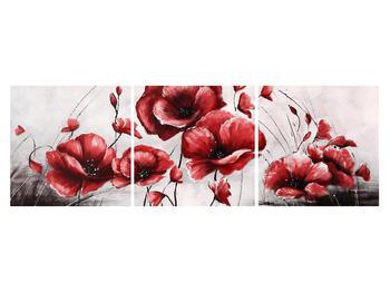 Obraz vlčích máků (K012452K15050)