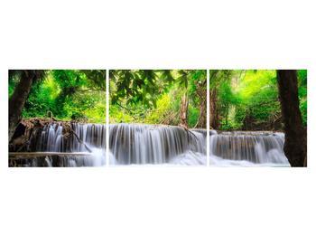 Obraz vodopádů (K012549K15050)