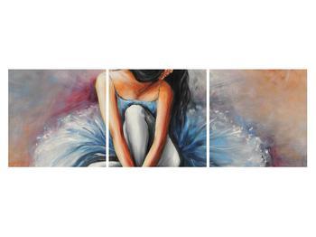 Tablou cu balerină (K012736K15050)